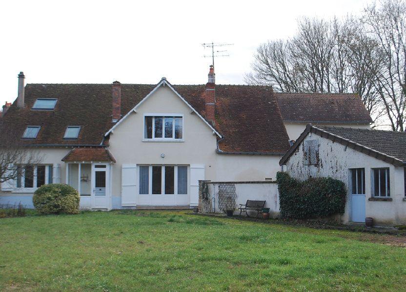 Maison à vendre 130m2 à Annay