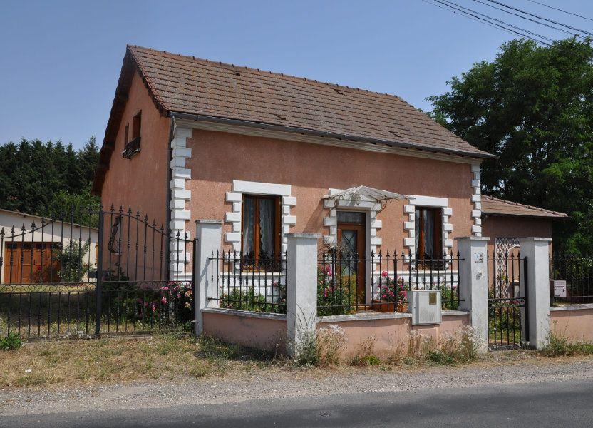 Maison à vendre 125m2 à Saint-Père