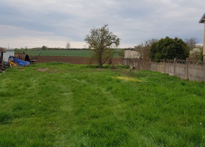 Terrain à vendre 605m2 à Cosne-Cours-sur-Loire