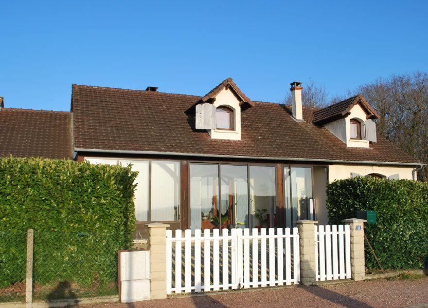 Maison à vendre 121m2 à Boulleret