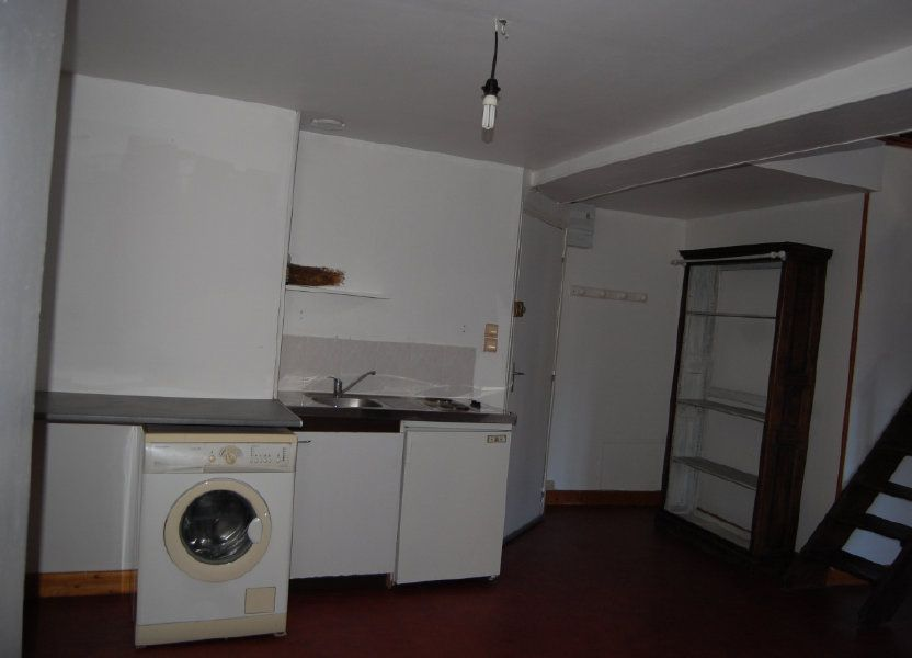 Appartement à louer 45m2 à Sancerre