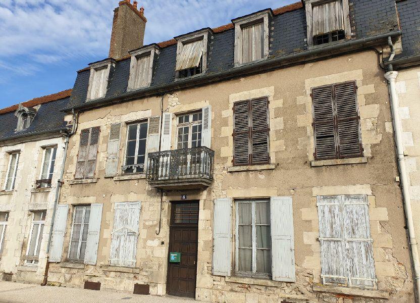 Maison à vendre 319m2 à La Charité-sur-Loire