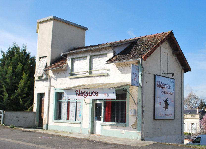 Maison à vendre 126m2 à Cosne-Cours-sur-Loire