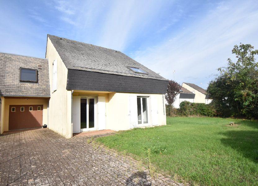Maison à vendre 120m2 à Cosne-Cours-sur-Loire