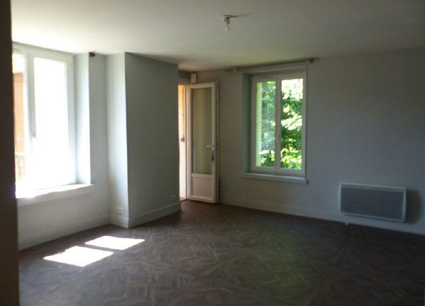 Appartement à louer 68m2 à Neuvy-sur-Loire