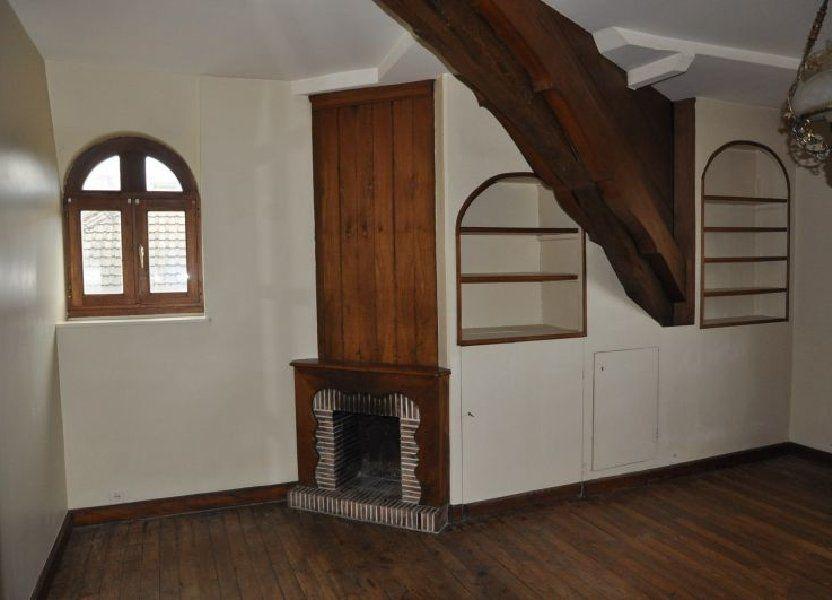 Appartement à louer 73m2 à Cosne-Cours-sur-Loire