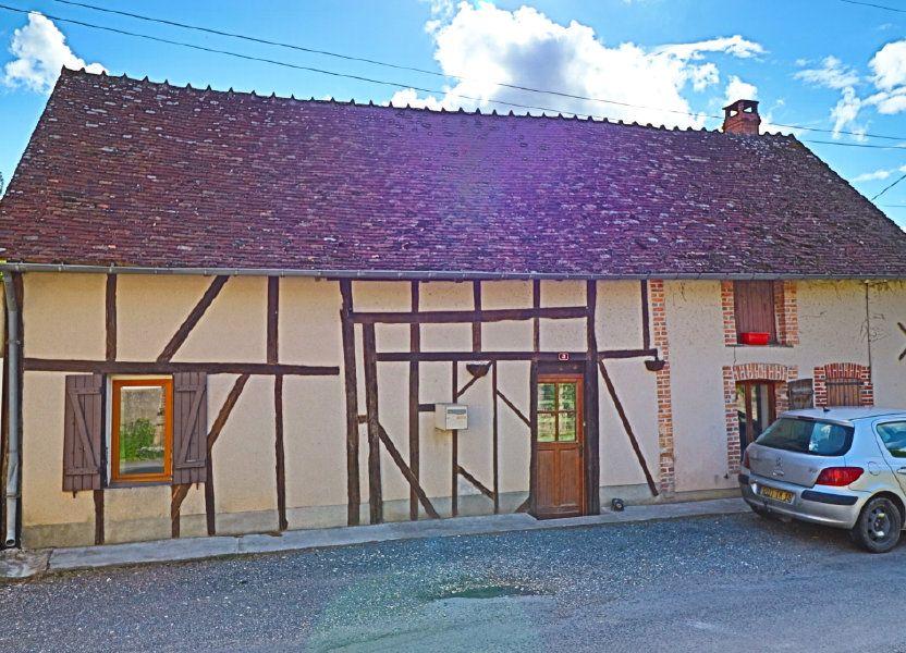 Maison à vendre 118m2 à Le Noyer