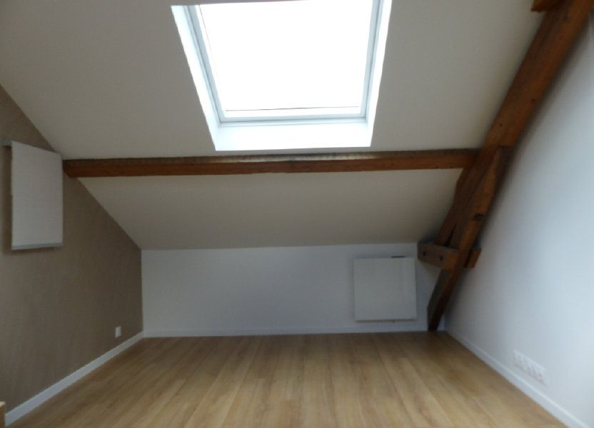 Appartement à louer 21.64m2 à Cosne-Cours-sur-Loire