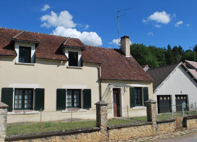 Maison à vendre 123m2 à Cessy-les-Bois
