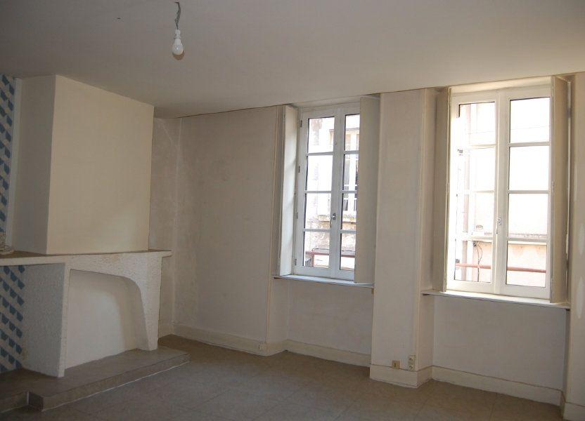 Appartement à louer 76m2 à Sancerre