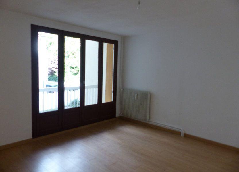 Appartement à louer 30m2 à Cosne-Cours-sur-Loire