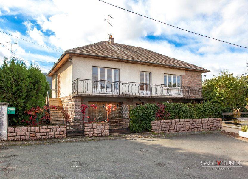Maison à vendre 187m2 à Cosne-Cours-sur-Loire