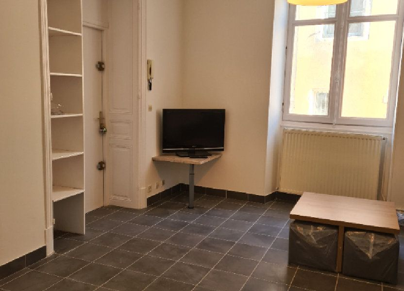 Appartement à louer 35m2 à La Charité-sur-Loire