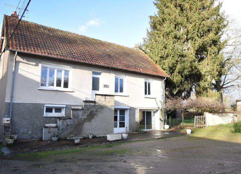 Maison à vendre 165m2 à Boulleret