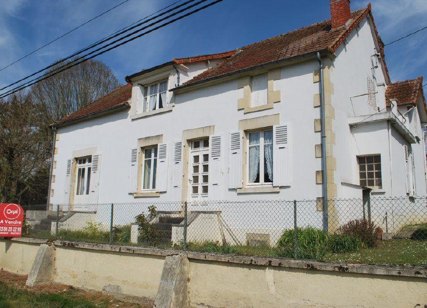 Maison à vendre 160m2 à Saint-Père