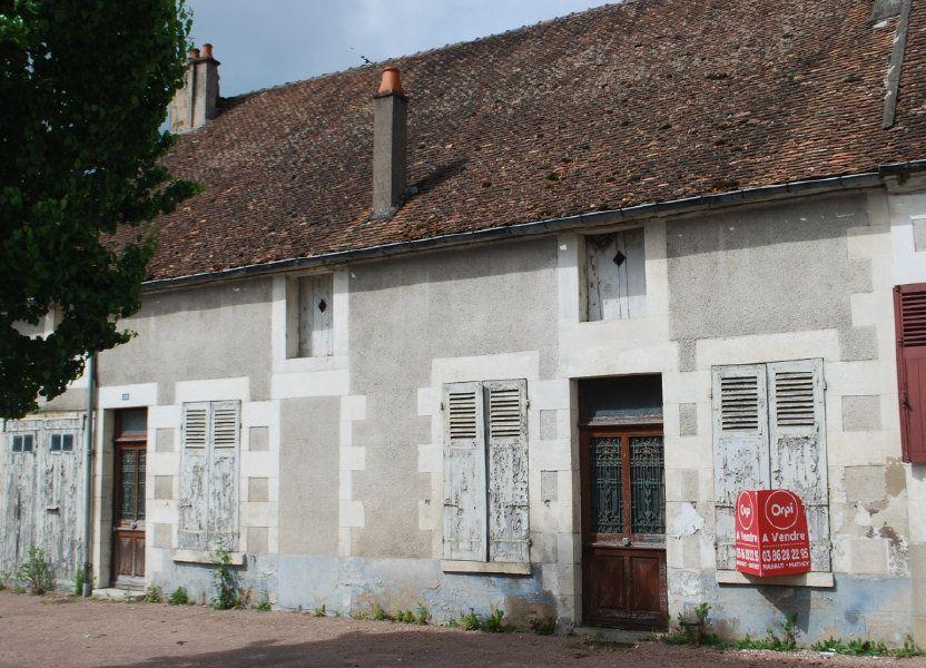 Maison à vendre 115m2 à Myennes