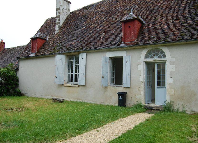 Appartement à louer 40.65m2 à Saint-Céols