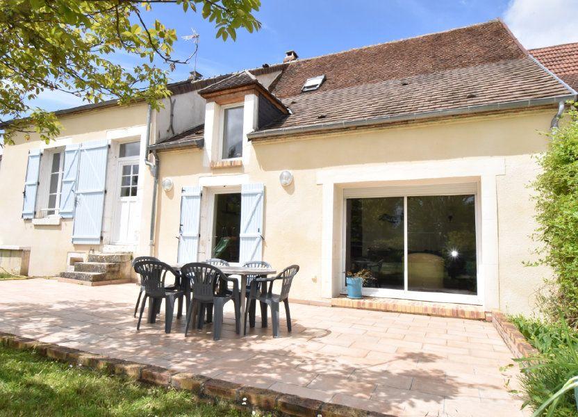 Maison à vendre 170m2 à Cosne-Cours-sur-Loire
