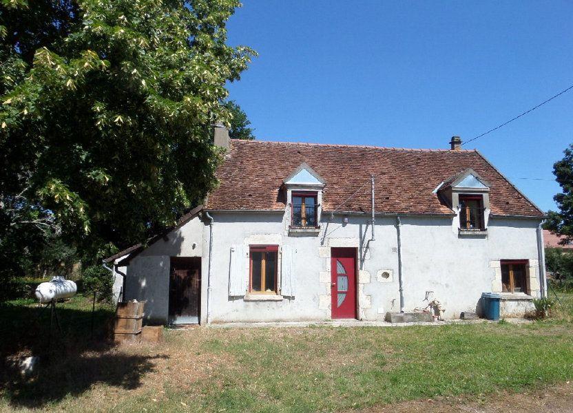 Maison à vendre 100m2 à Couargues