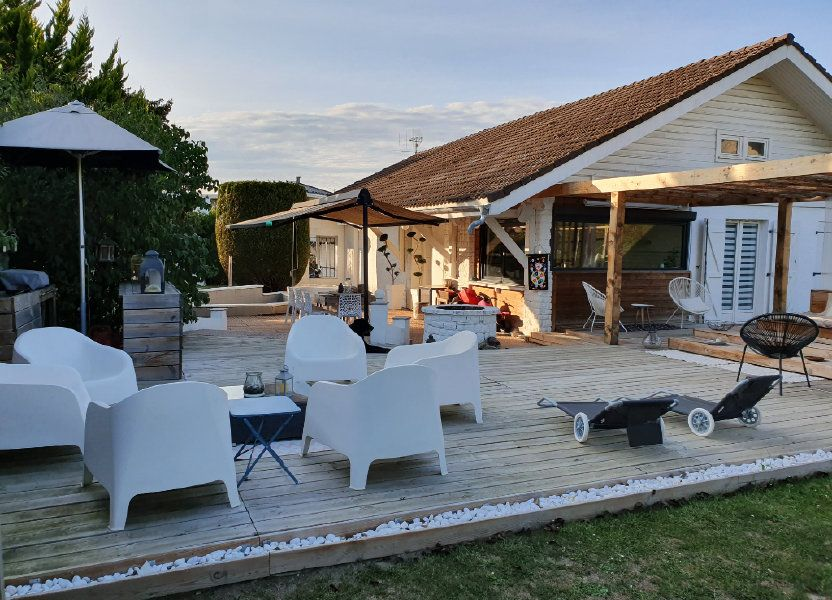 Maison à vendre 120m2 à Messery