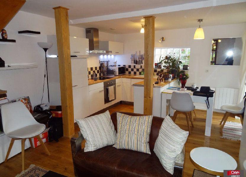 Maison à vendre 65m2 à Messery