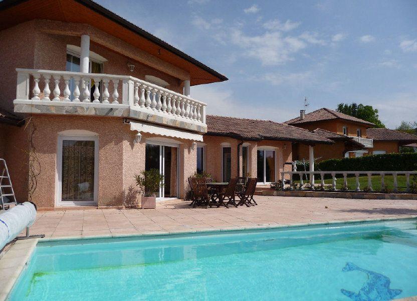 Maison à vendre 220m2 à Messery