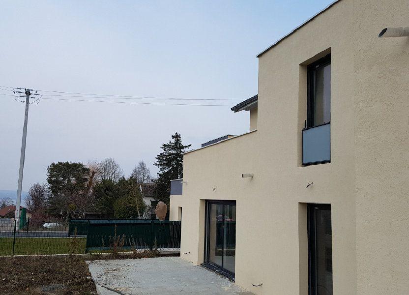 Maison à vendre 155m2 à Chens-sur-Léman