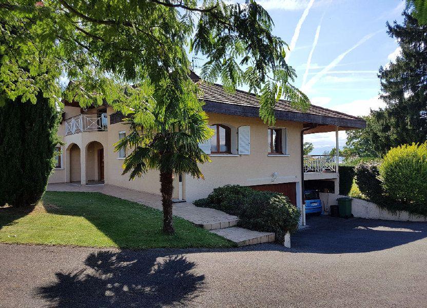Maison à vendre 260m2 à Messery