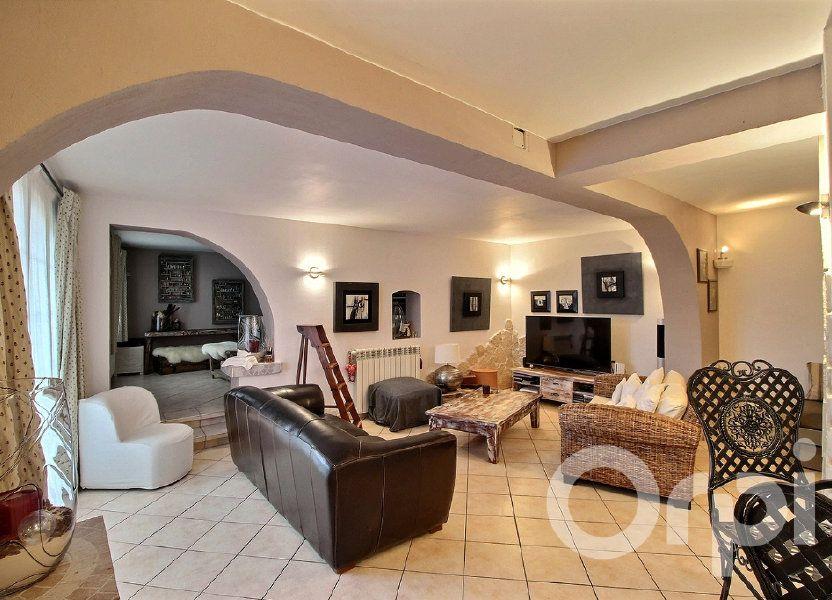 Maison à vendre 250m2 à Excenevex