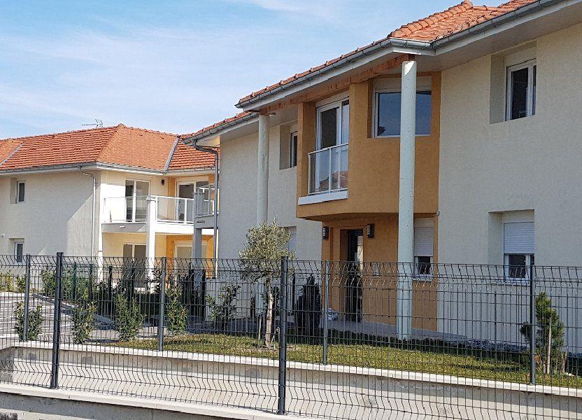 Appartement à vendre 61m2 à Douvaine