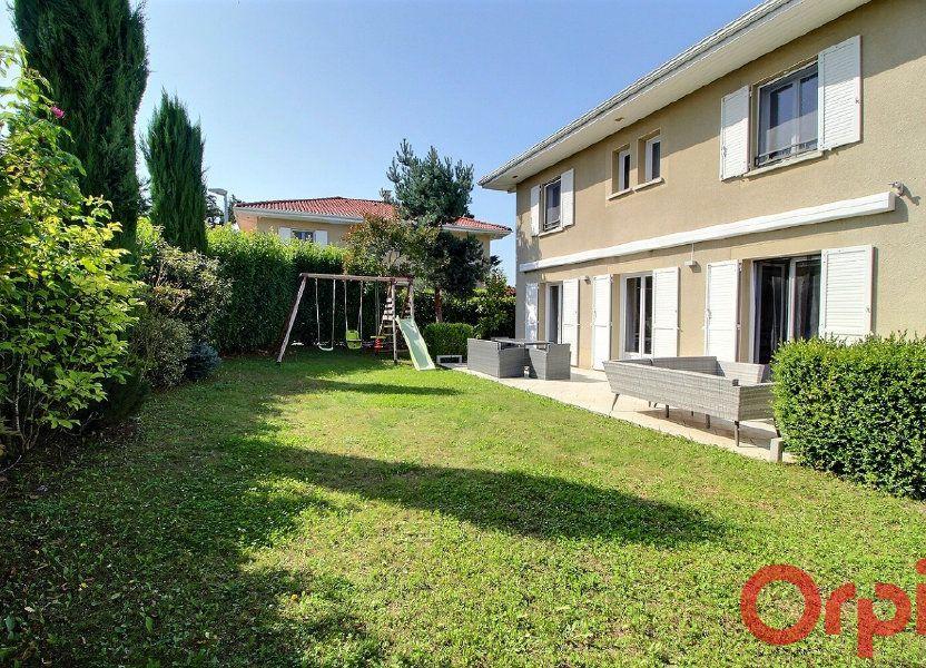 Maison à vendre 125m2 à Douvaine