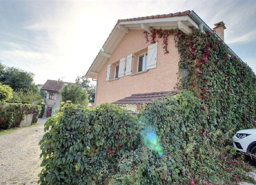 Maison à vendre 130.93m2 à Chens-sur-Léman