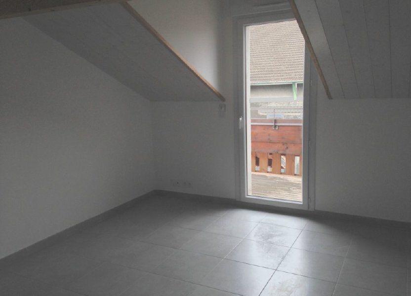 Appartement à louer 42.57m2 à Thonon-les-Bains