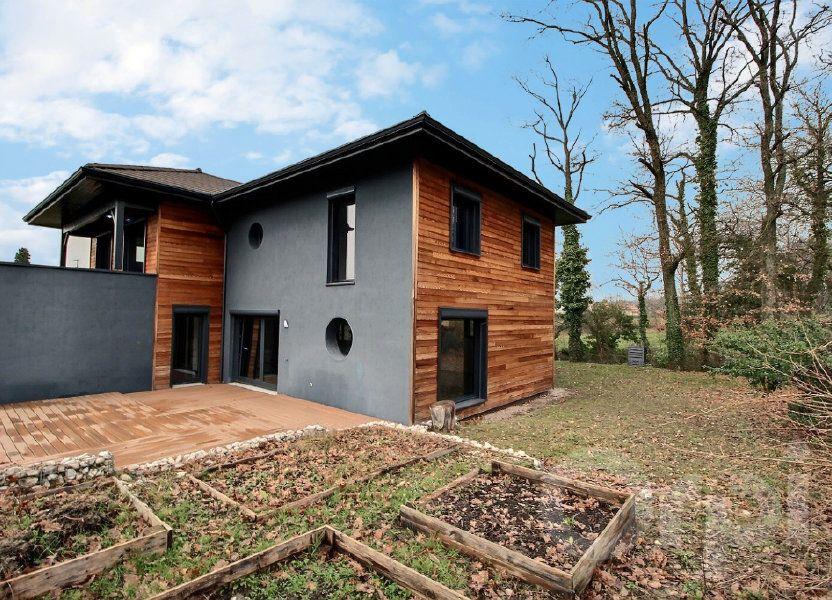 Maison à vendre 242m2 à Chens-sur-Léman