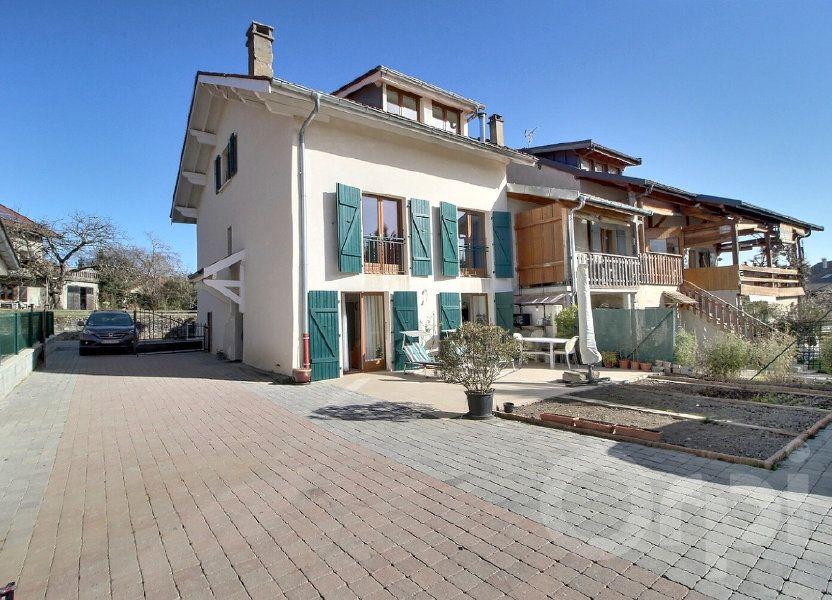 Maison à vendre 179m2 à Messery