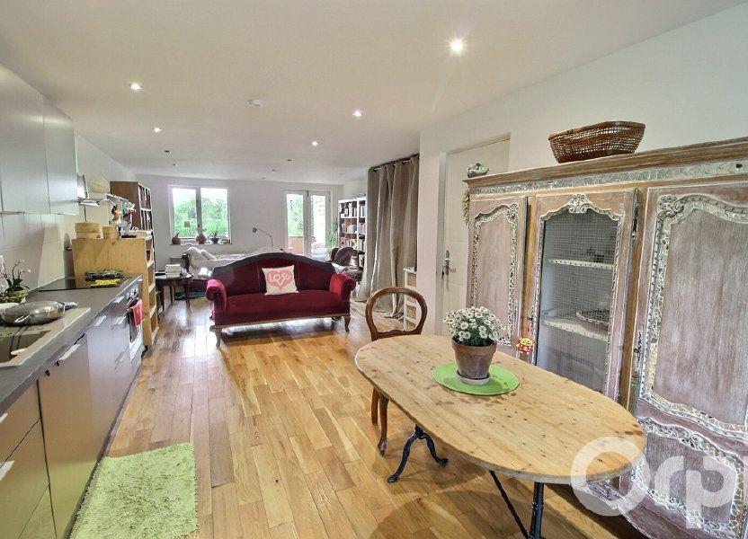 Appartement à vendre 93.3m2 à Chens-sur-Léman