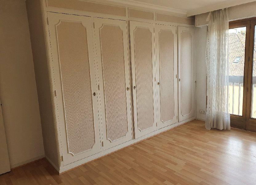 Appartement à louer 98m2 à Thonon-les-Bains