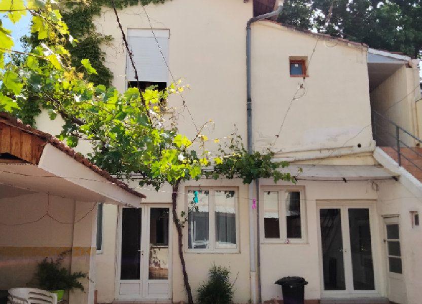 Maison à vendre 287m2 à Avignon