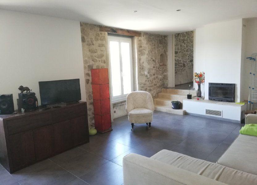 Appartement à vendre 84m2 à Avignon