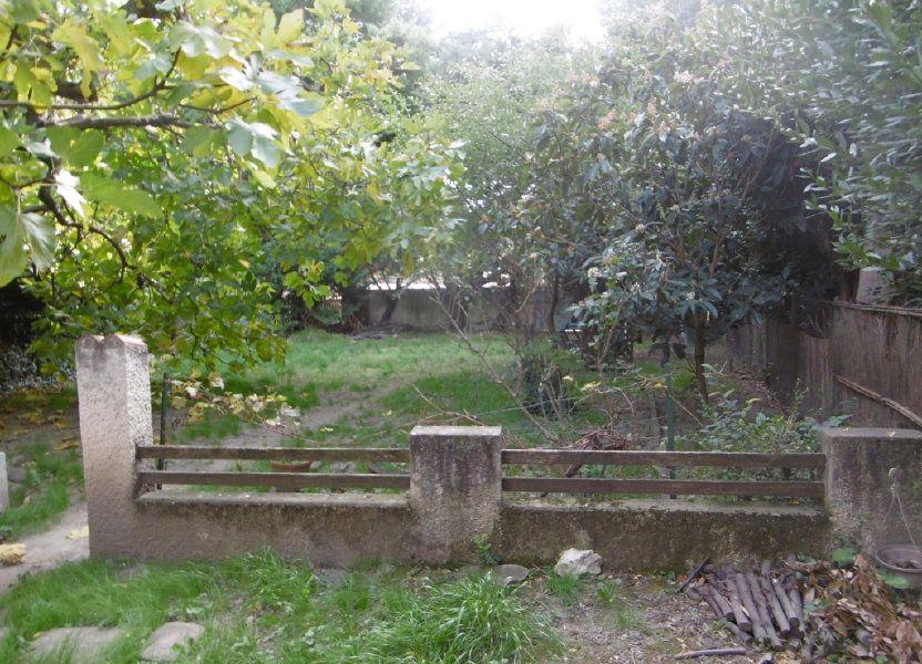Maison à vendre 67.75m2 à Villeneuve-lès-Avignon