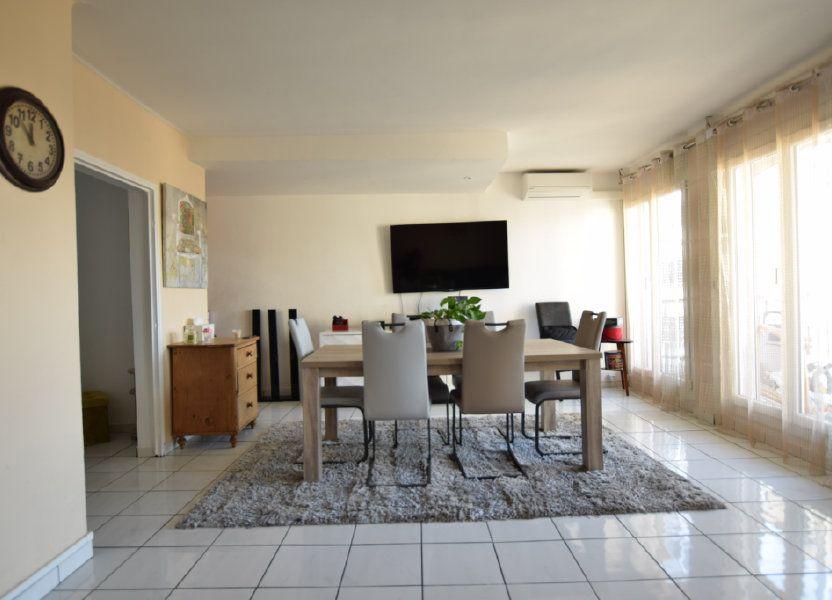 Appartement à vendre 114.91m2 à Avignon