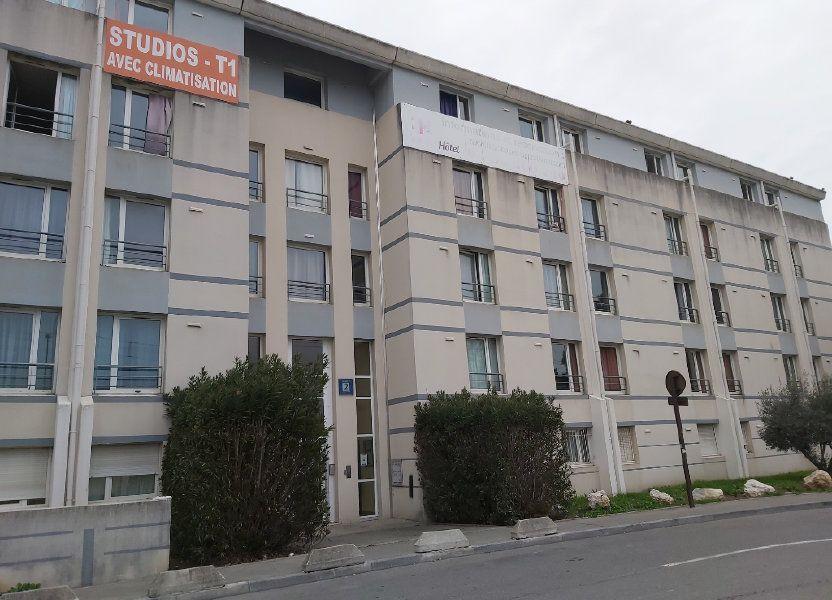 Appartement à vendre 16.64m2 à Avignon