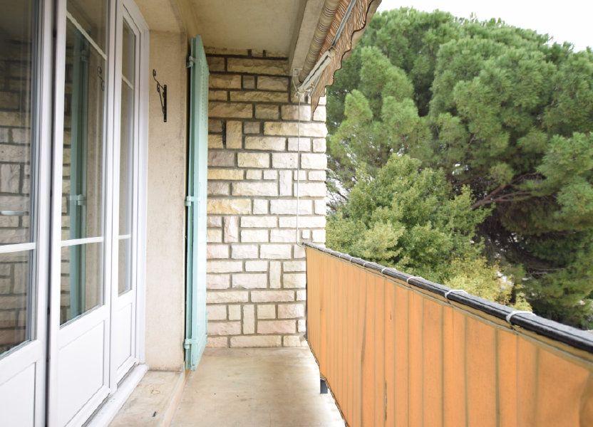 Appartement à vendre 77m2 à Avignon