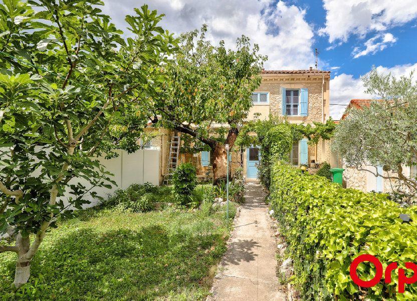 Maison à vendre 90m2 à Avignon