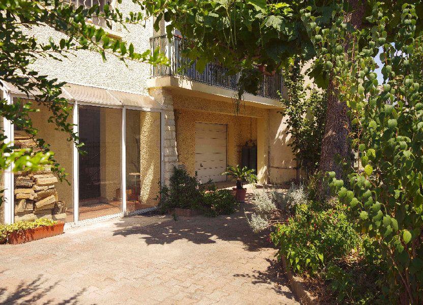 Maison à vendre 107m2 à Avignon