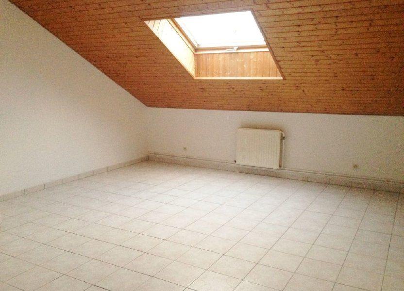 Appartement à louer 60m2 à Sainte-Marguerite