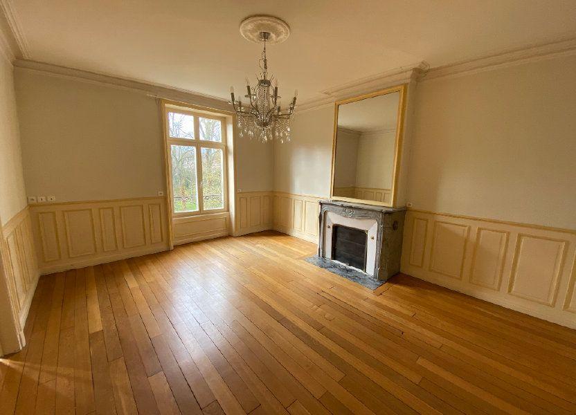 Appartement à louer 242m2 à Nancy