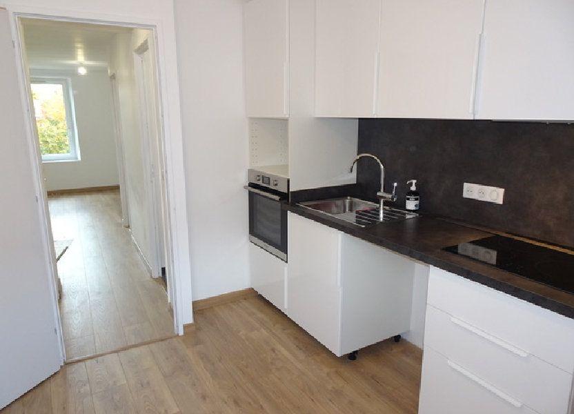 Appartement à louer 65m2 à Nancy