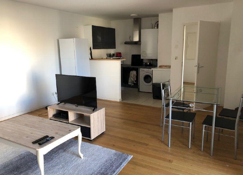 Appartement à vendre 80m2 à Nancy