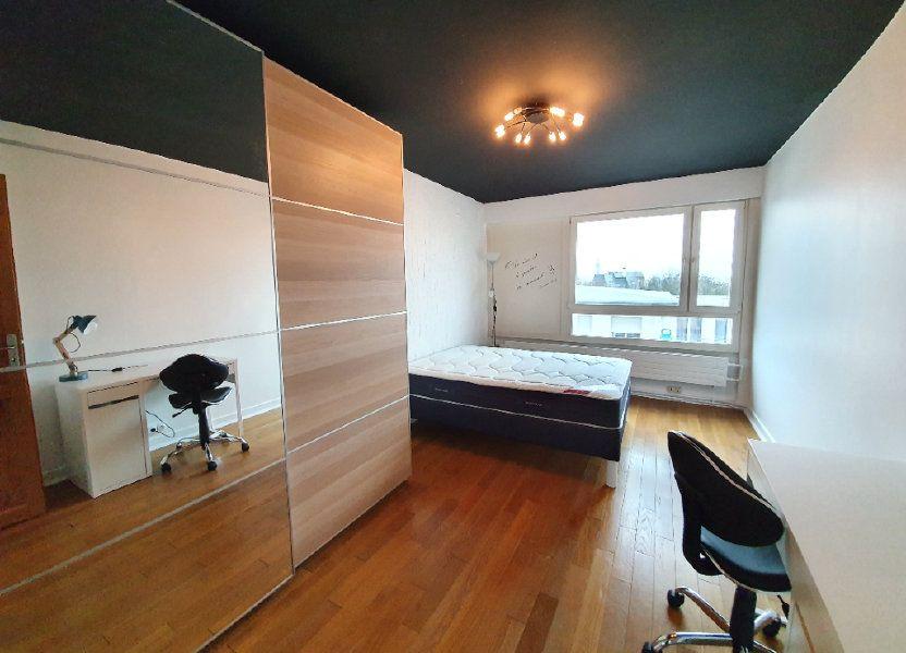 Appartement à louer 96m2 à Nancy